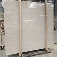 Italian Classic Beige Marble Slab and Tiles