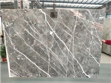 Izmir Grey Marble for Wall and Floor Tile