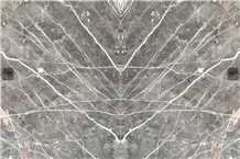 Izmir Grey Marble for Wall Cladding