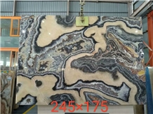 Jalisco Black Onyx for Wall and Floor Tile