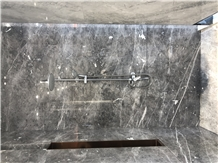 Jolie Grey Marble for Wall and Floor Tile