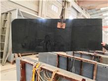 New China Black Granite for Wall Cladding