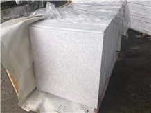 New Pearl White Granite for Wall Covering