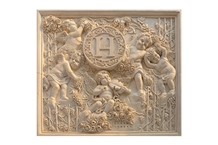 Relief Sculpture,Relief Design,Carved Wall Relief
