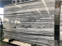 Sea Wave Grey Marble for Wall and Floor Tile