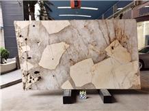 White Fantastic Granite for Wall and Floor Tile