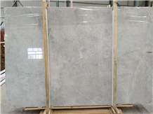 Yabo Grey Marble for Wall and Floor Tile