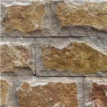 Mekeginsky Limestone Split Wall Tiles