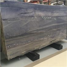 Azul Marcubas Quartzite Slabs Flooring Tiles