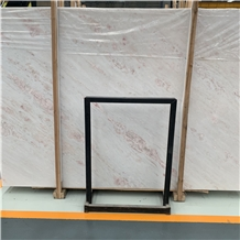China Quartzite Slabs China Rainbow Rose