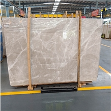 High Quality Turkish Lightning Grey Marble Tile