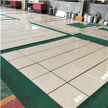 Home Decoration Elite Beige Marble Floor Tiles
