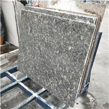 White Marble Veneer Composite Grey Granite
