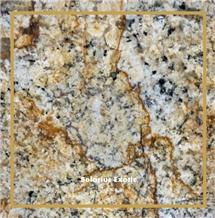 Solarius Exotic Granite Slabs