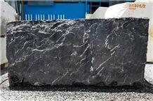 Royal Black Marble Blocks