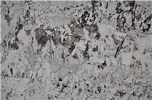 Bali White Granite Slabs & Tiles, White Granite