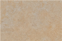 Jerusalem Golden Beige Limestone Floor Slabs Tiles