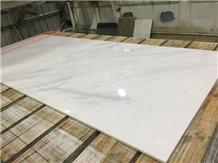 New Ariston White Marble Floor Wall Slabs Tiles