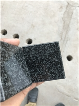 M10 Black Granite Rough Dimensional Blocks