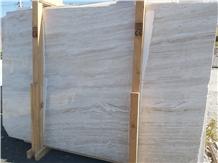 Daino Royal Beige Marble Slabs