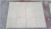 Cream Beige Marble Standart Tile,Burdur Cream