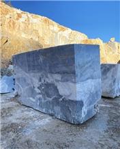 Nordic Blu Marble Block, Turkey Blue Marble