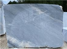 Pieta Blu Marble Block, Turkey Blue Marble