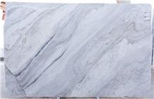 Volakas Diagonal Marble Slabs & Tiles