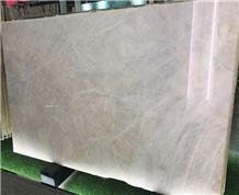 Cristallo White Crystal Quartzite
