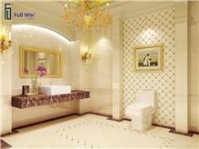 Anti-Dirty Bathroom Worktops