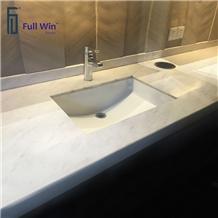 Waterproof Marble Bath Tops