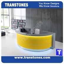 Artificial Marble Counter Transtones Customzied