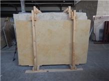 Sunny Limestone Slabs