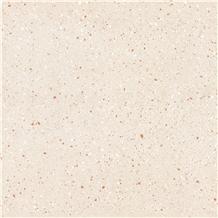 Beige Terrazzo Tile Fllor Covering