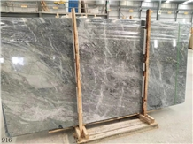 Vienna Golden Marble Polished Slabs Wall Tiles