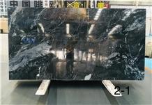 Hilton Grey Marble Slabs