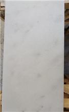 Mugla White Marble Tiles, Turkey White Marble