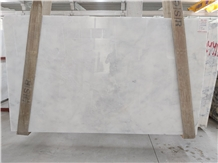 White Marble Cutting Tiles, Mugla White Marble Slabs