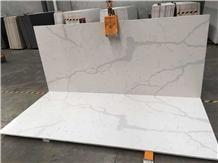 Calacatta Oro New White Marble Tiles