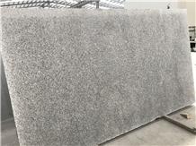 China Bianco Sardo New G602 Granite Slabs Tiles