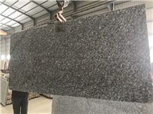 China G377 Seawave Spray White Granite Slabs Tiles