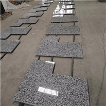 China G418 Sea Spray Grey Water Wave Granite Tiles