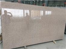 China G681 Rosa Pink Granite Slabs&Tiles