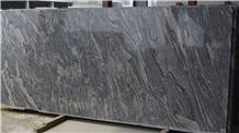 China Juparana Granite Polished Slabs