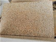 G682 Golden Yellow Grain Granite