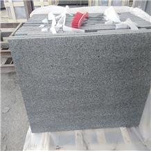 New Impala Black Granite Tiles