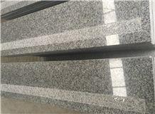 Own Quarry China New Bianco Sardo Polished Steps