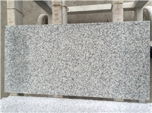 Padang Light Sesame White New G603 Granite Tiles