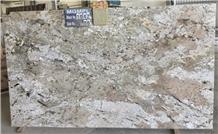 Sun Set Canyon Granite Slabs