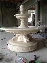 Outdoor Hotel Villa Waterscape Fountain Sculpture